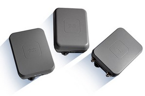 Wireless Access Point - OmegaRed Cisco Partner